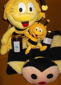 Miel y abejas www.beegardenmalaga.com